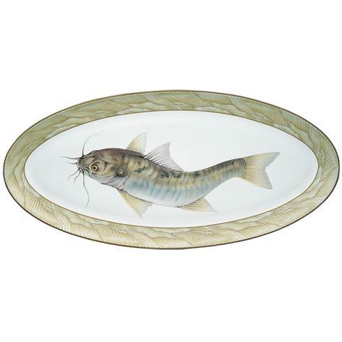 $310.00 Plank Platter