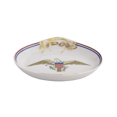 $70.00 Eagle Oval Tray