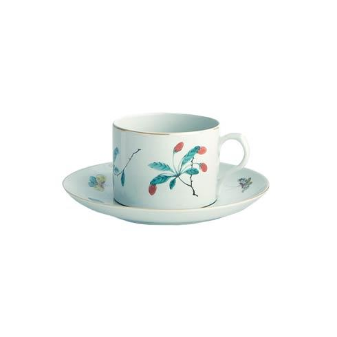 $65.00 Can  Cup&Saucer