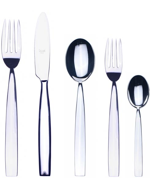 $60.00 Cutlery Set 5 Pcs