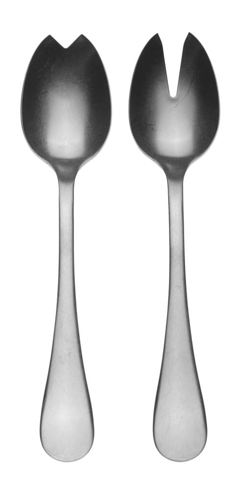 $56.00 Salad Servers (Fork And Spoon)