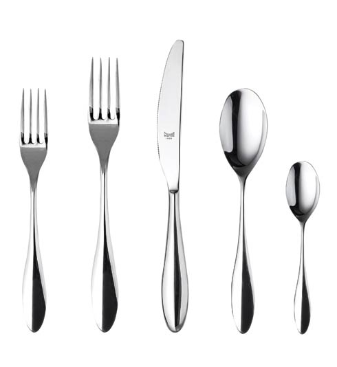 $105.60 Cutlery Set 20 Pcs