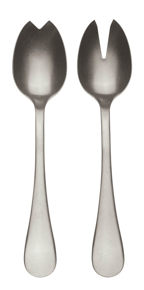 $176.00 Salad Servers (Fork And Spoon)