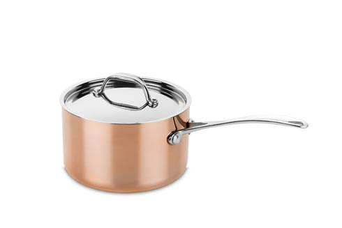 $303.00 Casserole 1 Handle With Lid Cm 16