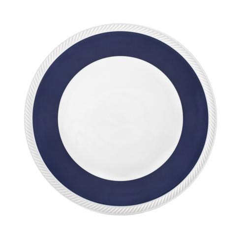 $32.00 DINNER PLATE - MIDNIGHT