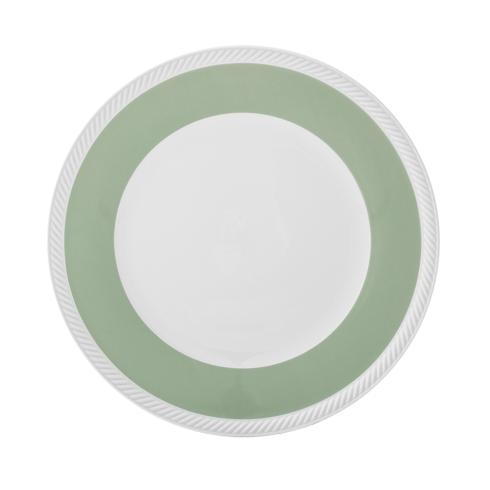 $32.00 DINNER PLATE - SAGE