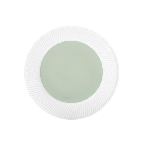 $25.00 SALAD PLATE - SAGE