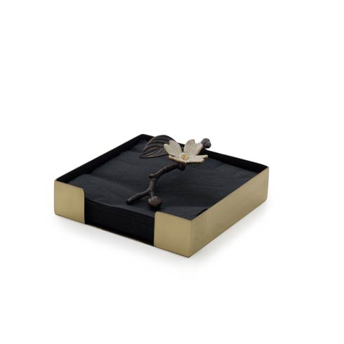 $65.00 Cocktail Napkin Box