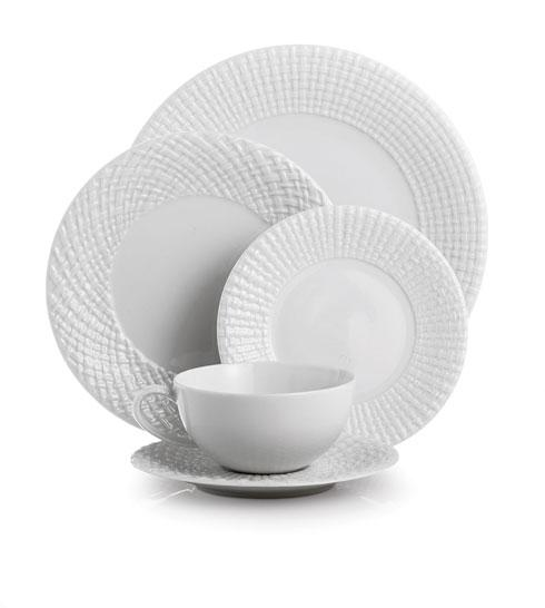 $135.00 5-Piece Dinnerware Set