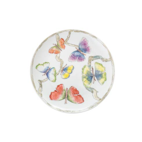 $85.00 Tidbit Plates (Set of 4)