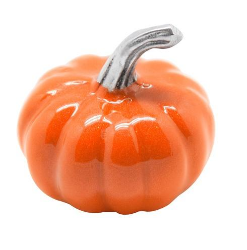 $15.75 Orange Pumpkin Charm