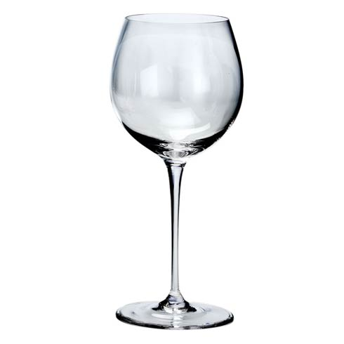 $100.00 Red Wine 25 Oz. Clear