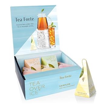 $13.00 Iced Tea Sampler Assortment, 5 pack