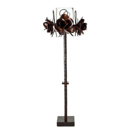 $547.95 4 Rosas Candlestick