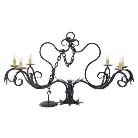 $3910.95 Lake Charles Chandelier  sc 1 st  Mary Tuttleu0027s : chesterfield lighting - www.canuckmediamonitor.org