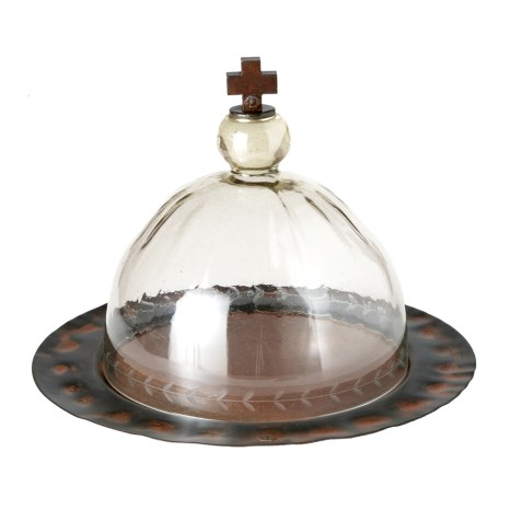 $529.95 Houseblessing Covered Platter