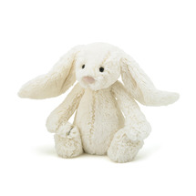 $60.00 Huge Bashful Cream Bunny