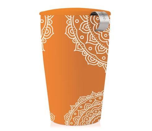 $20.00 Kati Steeping Cup & Infuser, Chakra