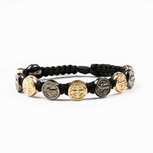 $29.50 Blessing Benedictine Blessing bracelet