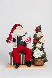 $380.00 Old St. Nick Letters to Santa