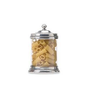 $191.00 Glass Cannister - Medium