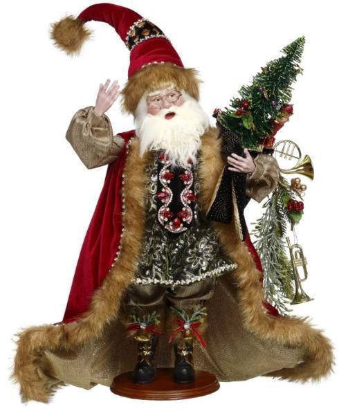 $348.95 Santa Down the Chimney