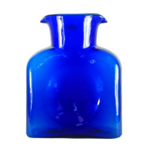 $58.00 Water Bottle Cobalt