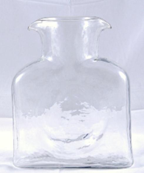 $58.00 Water Bottle Clear