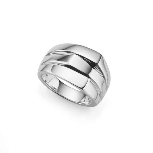$275.00 Triple Wave Ring