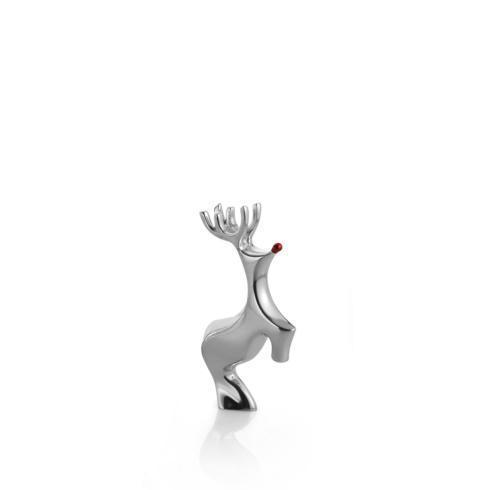 $29.00 Mini Red-Nosed Reindeer
