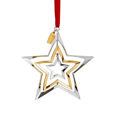$35.00 2016 Annual Dated Ornament