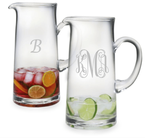$60.00 Tankard Pitcher
