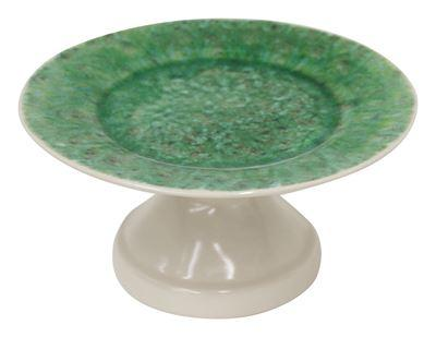 $64.00 Footed Cake Plate