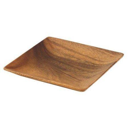 $22.00 Wood Plates