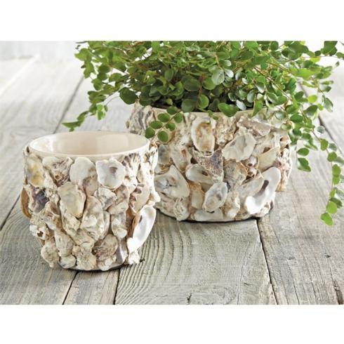 $36.00 Oyster Pot - Large
