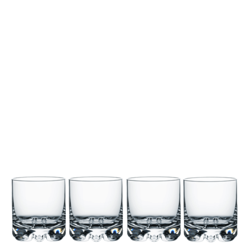 $60.00 Old Fashioned (Set of 4)