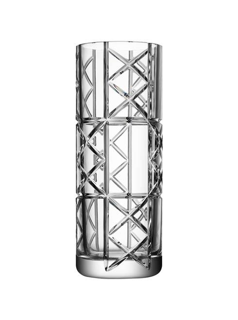$285.00 Vase - Checks, Large