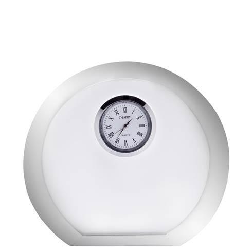 $75.00 Round Desk Clock