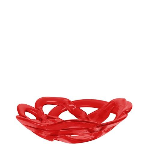 $105.00 Bowl (red, small)