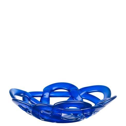 $105.00 Bowl (blue, small)