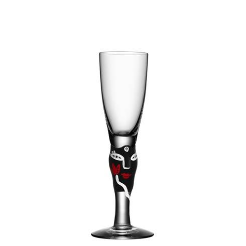$130.00 Shot Glass (black)