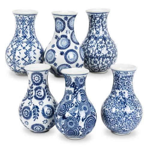 $6.99 Assorted Bud Vases