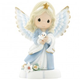 $44.00 In The Radiance of Heavens Light