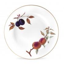 """$14.99 Evesham Dinner Plate 10.5"""""""