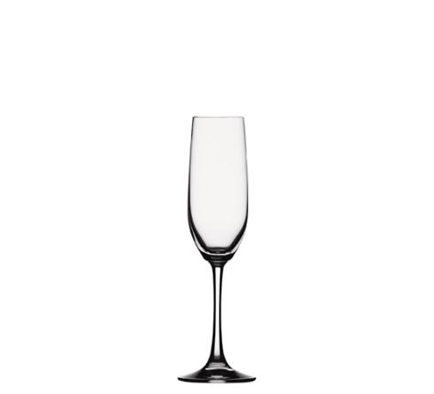 $49.99 Vino Grande Sparkling Wine 6.5oz. Set/4