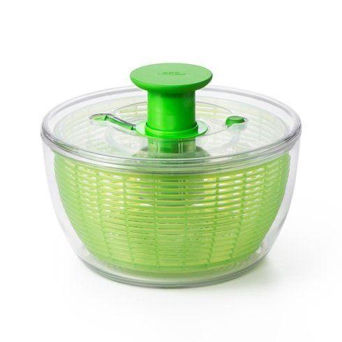 $24.98 Good Grips Little Salad spinner