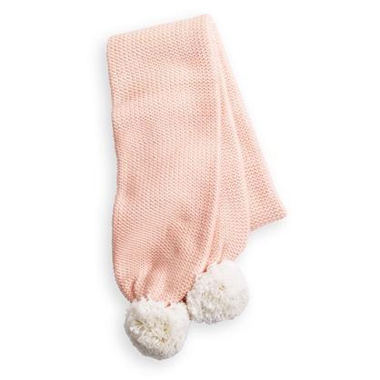 $42.00 Pink Teagan Scarf