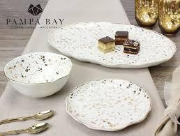 $90.00 Pampa Bay Royal Living Oval Serving