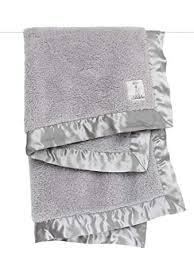 $66.00 Grey Chenille Blanket