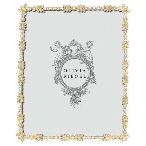 """$250.00 Gold Duchess 8"""" x 10"""" Frame"""